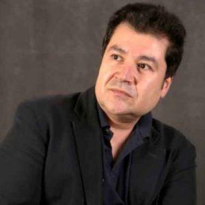 اسماعیل فلاحپور