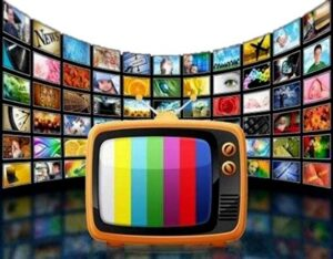 تهیه کننده تلوزیونی