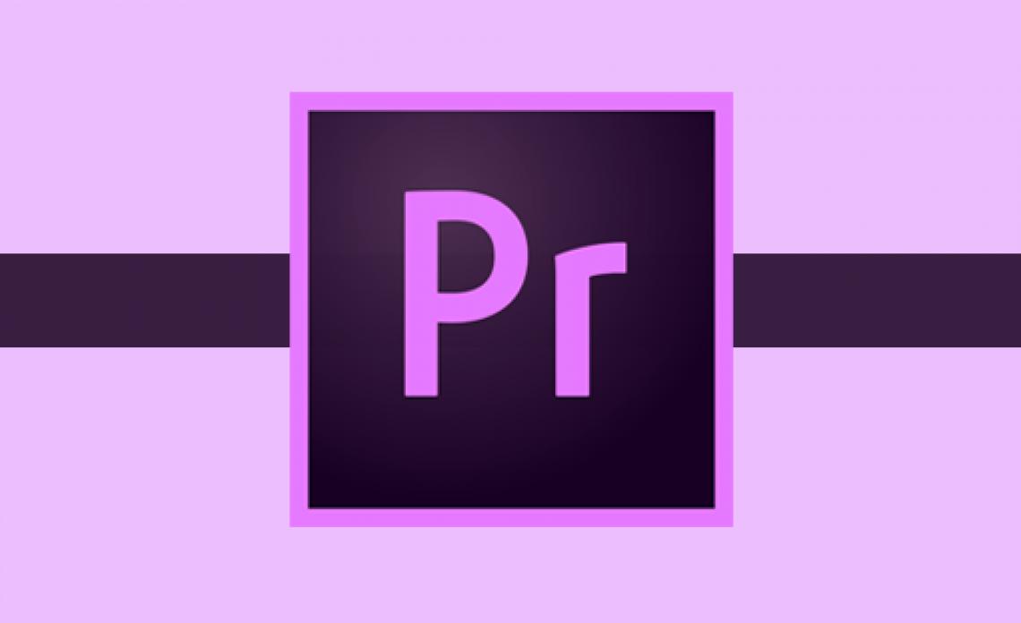 Adobe Premiere 2018