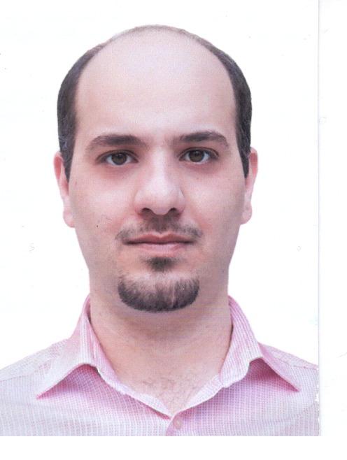 محمد امین کجوری