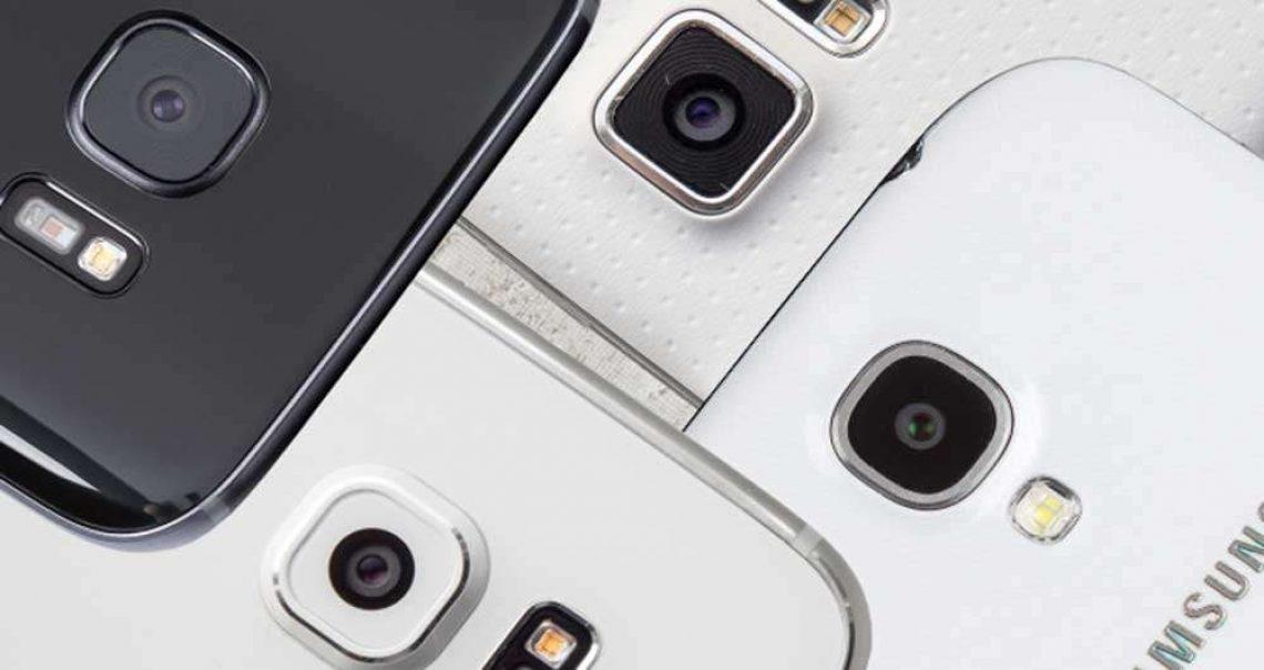 Samsung Galaxy Camera Evolution Header