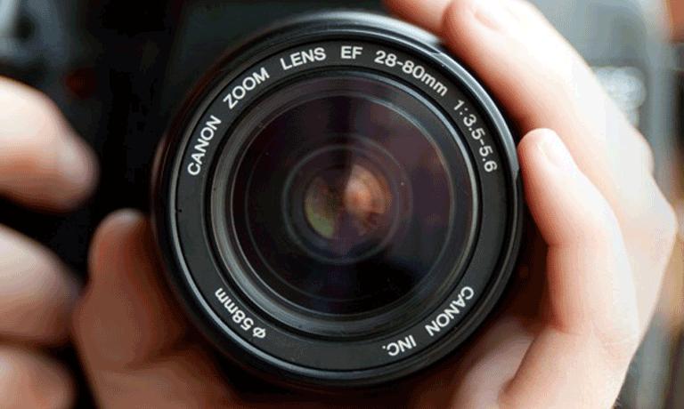 عکاسی دارالفنون