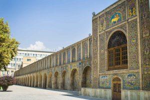 معماری قاجار