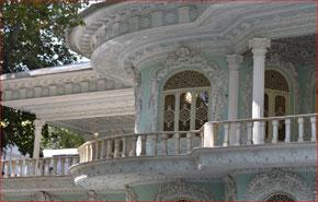 مکان های عکاسی تهران