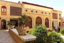 خانه های تاریخی تهران