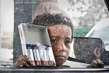 عکس کودکان کار