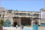 عکاسی مساجد قدیمی