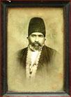 میرزا عیسی خان وزیر