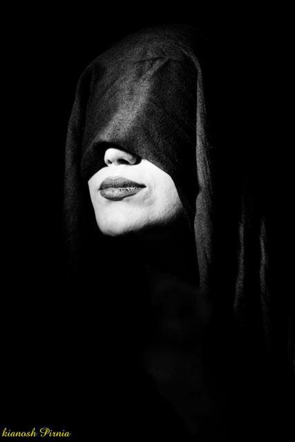 عکس حجاب و عفاف