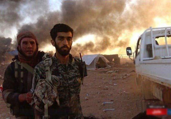 عکس داعش
