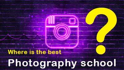 بهترین آموزشگاه عکاسی کجاست