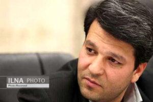 محمد خزاعی رئیس سازمان سینمایی