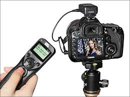 تایمرکیت دوربین عکاسی